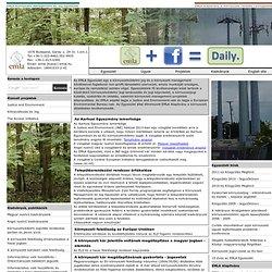 Környezeti Management és Jog Egyesület