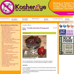 Best Recipes - Rosh Hashanah
