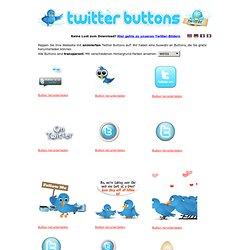 kostenlose animierte Twitter Buttons