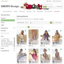 Kostenlose Anleitungen von DROPS Design