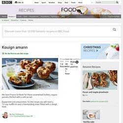 Kouign amann recipe - BBC Food
