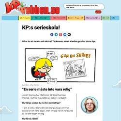 KP:s serieskola! | KPwebben