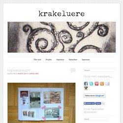 krakeluere.de - Inspirationsbuch