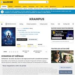 Krampus - film 2015