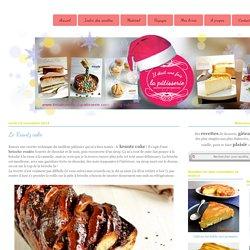 Le Krantz cake : Il était une fois la pâtisserie