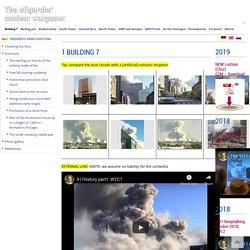 9/11: nukleare Kriegsspiele der Oligarchen