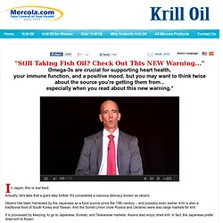 Krill Oil IQ - Brain Health Supplement
