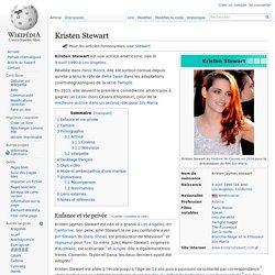 Kristen Stewart - 1990-