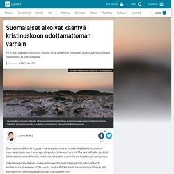 Suomalaiset alkoivat kääntyä kristinuskoon odottamattoman varhain