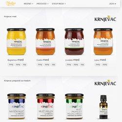 Krnjevac: Med i preparati od meda
