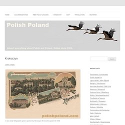 Polish Poland