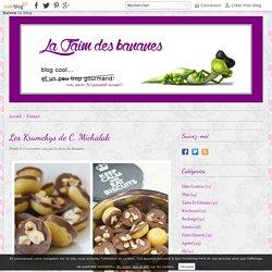 Les Krumchys de C. Michalak - La faim des bananes