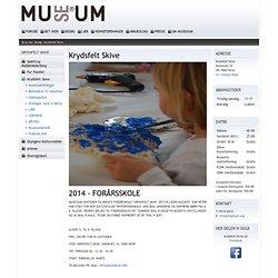 Velkommen - Skive Ny Kunstmuseum