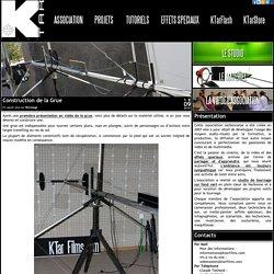 KTarFilms — Association