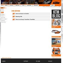 KTM FAQ