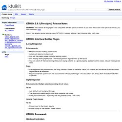 ktuikit - Project Hosting on Google Code