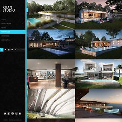 KUAN STUDIO - Visualization & 3D ImageHOME