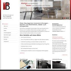 Küchen Berlin von Peter Baumgarten
