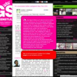 BelgTV prikt pompeuze ballon Neelie Kroes kapot