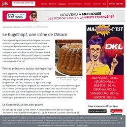 Le Kugelhopf, une icône de l'Alsace : recette et préparation