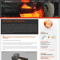 kugler bimetal (Vernier)