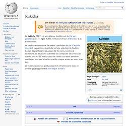 Kukicha