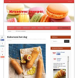 Kukuruzni hot dog