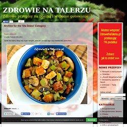 Dla Dzieci « Blog kulinarny i zdrowe przepisy - Zdrowie Na Talerzu