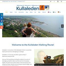 Sveriges bästa vandringsled!
