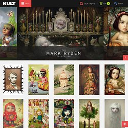 The Mark Ryden Collection