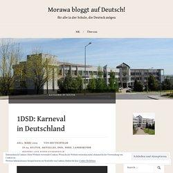 09. Kultur – Morawa bloggt auf Deutsch!