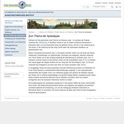 Fachbereich Geschichts- und Kulturwissenschaften