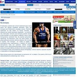 ABC Kulturystyki - Kulturystyka i sporty siłowe