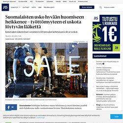Suomalaisten kuluttajien luottamus omaan talouteensa ja maan talouteen pysytteli myös helmikuussa melko vaatimattomissa luvuissa