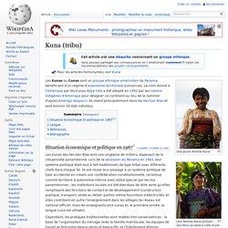 Kuna (tribu)