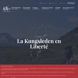 La Kungsleden en Liberté