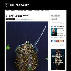 HighFoodality - Rezepte mit Bild
