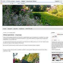 Aleja Kwiatowa - blog ogrodowy, ogrodnik, kwiaty: Altany ogrodowe - inspiracje
