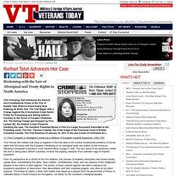 Kwitsel Tatel Advances Her Case