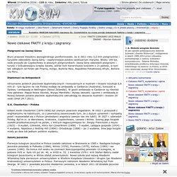 KWORUM - Polsko-Polonijna Gazeta Internetowa - www.kworum.com.pl