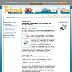Kylspåpsmagneter - Arbetsområden - Teknik tillsammans - CETIS