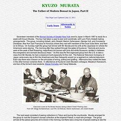 Kyuzo Murata