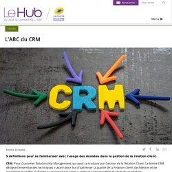 L'ABC du CRM