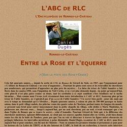 L'ABC de RLC - Daniel Dugès