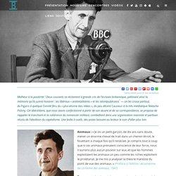 L'abécédaire de George Orwell