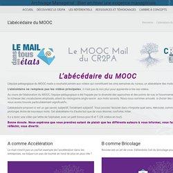 L'abécédaire du MOOC