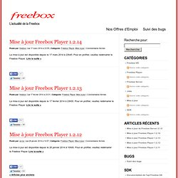 Freebox Player