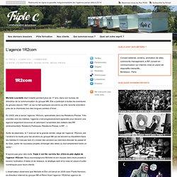 Triple C : L'agence 1R2com