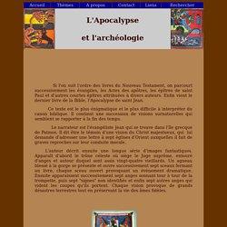 L'Apocalypse et l'archéologie
