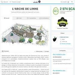 L'ARCHE DE LINNE